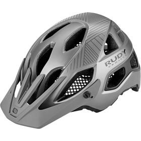 Rudy Project Protera Cykelhjelm, titanium-black matte